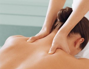 Melita Health & Beauty - Deep Tissue Massage