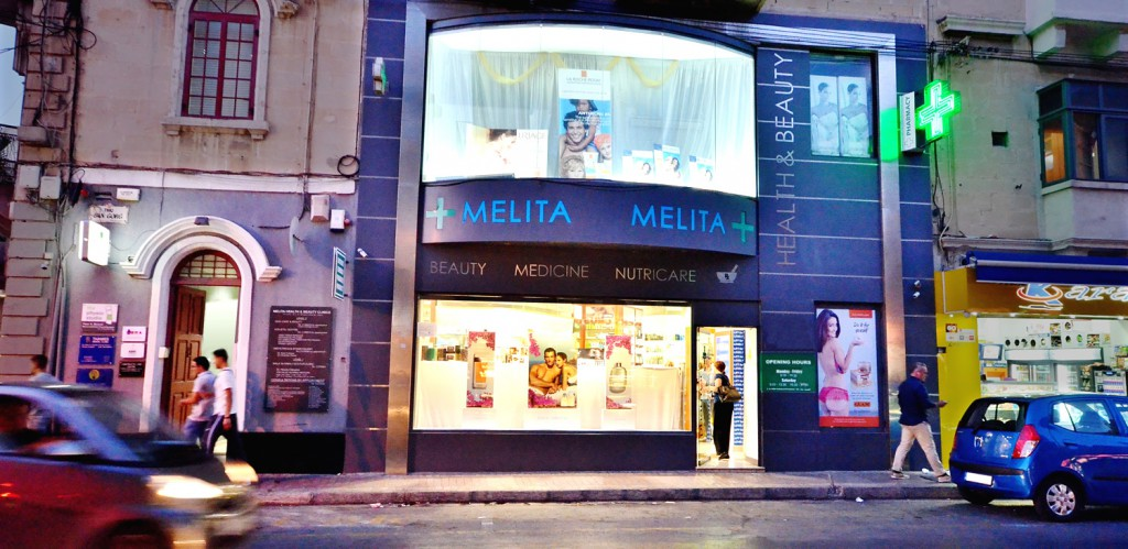 Melita Health and Beauty
